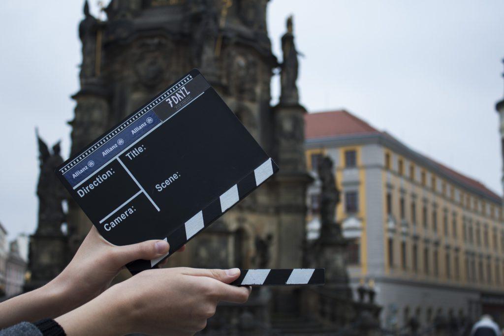 Médiatréning - Vizuális kommunikáció